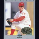 1997 Score Premium Stock Baseball #292 Mike Grace - Philadelphia Phillies