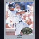 1997 Score Premium Stock Baseball #288 Ralph Milliard - Florida Marlins