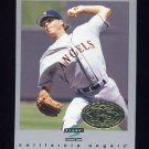 1997 Score Premium Stock Baseball #287 Mark Langston - California Angels