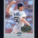 1997 Score Premium Stock Baseball #254 Jamie Moyer - Seattle Mariners