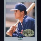1997 Score Premium Stock Baseball #057 Wil Cordero - Boston Red Sox