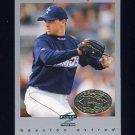 1997 Score Premium Stock Baseball #032 Billy Wagner - Houston Astros