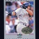 1997 Score Premium Stock Baseball #021 Ken Caminiti - San Diego Padres