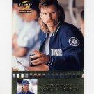 1997 Score Baseball Pitcher Perfect #15 Randy Johnson - Seattle Mariners
