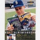 1997 Score Baseball Pitcher Perfect #02 Alex Rodriguez - Seattle Mariners