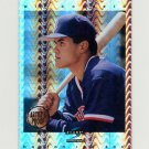 1997 Score Baseball Showcase Series Artist's Proofs #057 Wil Cordero - Boston Red Sox