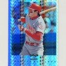 1997 Score Baseball Showcase Series Artist's Proofs #049 Hal Morris - Cincinnati Reds