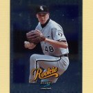 1997 Score Baseball Showcase Series #314 Jeff Darwin - Chicago White Sox