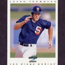 1997 Score Baseball #299 Jason Thompson - San Diego Padres