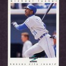 1997 Score Baseball #283 Michael Tucker - Kansas City Royals