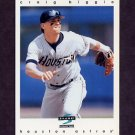 1997 Score Baseball #235 Craig Biggio - Houston Astros