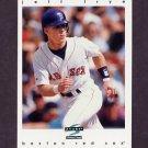 1997 Score Baseball #200 Jeff Frye - Boston Red Sox