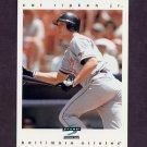 1997 Score Baseball #151 Cal Ripken - Baltimore Orioles