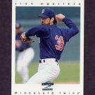 1997 Score Baseball #125 Rick Aguilera - Minnesota Twins