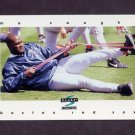 1997 Score Baseball #093 Mo Vaughn - Boston Red Sox
