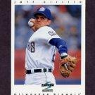 1997 Score Baseball #088 Jeff Cirillo - Milwaukee Brewers