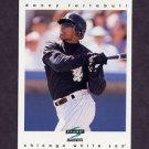 1997 Score Baseball #058 Danny Tartabull - Chicago White Sox