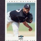 1997 Score Baseball #054 James Baldwin - Chicago White Sox