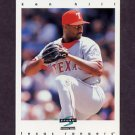 1997 Score Baseball #013 Ken Hill - Texas Rangers