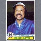 1979 Topps Baseball #239 Willie Horton - Toronto Blue Jays
