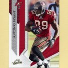 2009 Absolute Memorabilia Retail Football #092 Antonio Bryant - Tampa Bay Buccaneers
