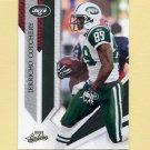 2009 Absolute Memorabilia Retail Football #069 Jerricho Cotchery - New York Jets