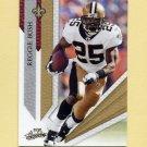 2009 Absolute Memorabilia Retail Football #064 Reggie Bush - New Orleans Saints