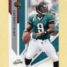 2009 Absolute Memorabilia Retail Football #045 David Garrard - Jacksonville Jaguars