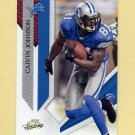 2009 Absolute Memorabilia Retail Football #032 Calvin Johnson - Detroit Lions