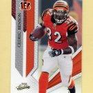 2009 Absolute Memorabilia Retail Football #021 Cedric Benson - Cincinnati Bengals
