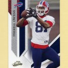 2009 Absolute Memorabilia Retail Football #012 Terrell Owens - Buffalo Bills