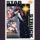 1996 Score Baseball #367 Randy Johnson SS - Seattle Mariners