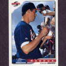 1996 Score Baseball #276 Greg Maddux - Atlanta Braves