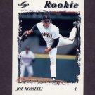 1996 Score Baseball #239 Joe Rosselli - San Francisco Giants