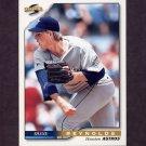 1996 Score Baseball #212 Shane Reynolds - Houston Astros