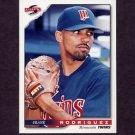 1996 Score Baseball #155 Frank Rodriguez - Minnesota Twins