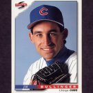 1996 Score Baseball #128 Jim Bullinger - Chicago Cubs