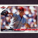 1996 Score Baseball #094 John Smiley - Cincinnati Reds