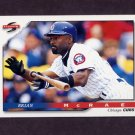1996 Score Baseball #068 Brian McRae - Chicago Cubs
