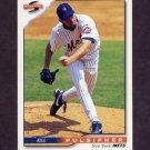 1996 Score Baseball #043 Bill Pulsipher - New York Mets