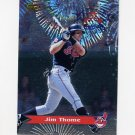 1997 Topps Baseball All-Stars #AS07 Jim Thome - Cleveland Indians