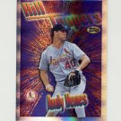 1997 Topps Baseball Season's Best #SB20 Andy Benes - St. Louis Cardinals
