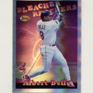 1997 Topps Baseball Season's Best #SB09 Albert Belle - Cleveland Indians