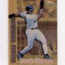1997 Topps Baseball Team Timber #TT05 Frank Thomas - Chicago White Sox