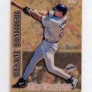 1997 Topps Baseball Team Timber #TT02 Ken Caminiti - San Diego Padres