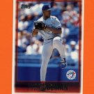1997 Topps Baseball #458 Juan Guzman - Toronto Blue Jays