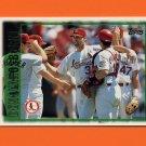 1997 Topps Baseball #451 Donovan Osborne - St. Louis Cardinals