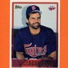 1997 Topps Baseball #405 Rick Aguilera - Minnesota Twins