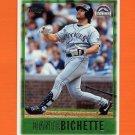 1997 Topps Baseball #380 Dante Bichette - Colorado Rockies