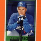 1997 Topps Baseball #363 Karim Garcia - Los Angeles Dodgers